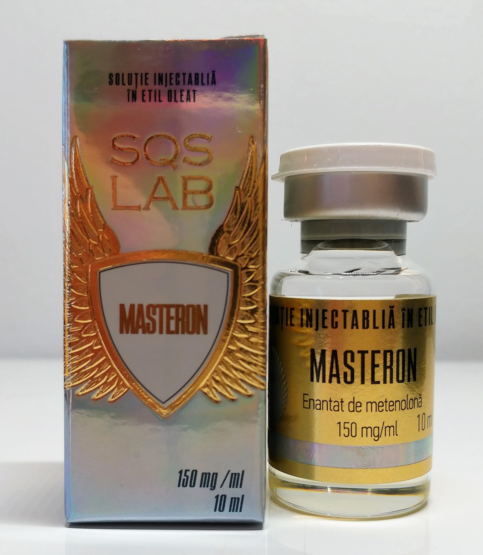 Primobolan vs Masteron